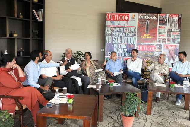 Kashmir Needs A New Narrative To Break The Logjam