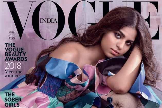 Suhana Khan Debuts On Vogue Cover, But Netizens Aren't Happy