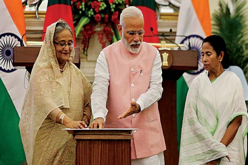 NRC In Assam: Why India-Bangladesh Ties May Take A Hit | Opinion
