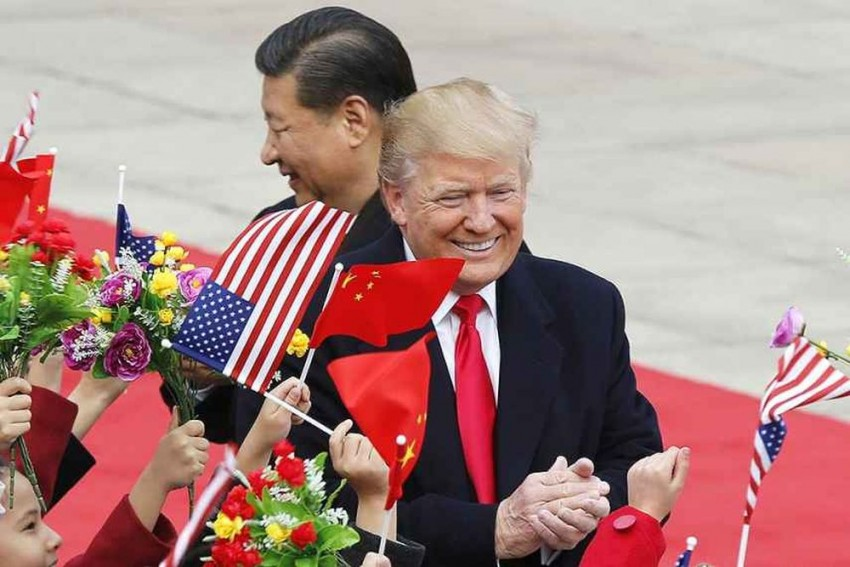 US-China Trade Tensions Likely To Escalate, Global Growth To Be Impacted: Moody's