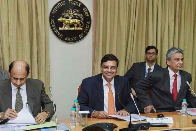 All Eyes On RBI Ahead Of Monetary Policy