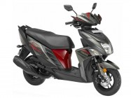 Yamaha Ray ZR Street Rally Edition - 5 Things To Know