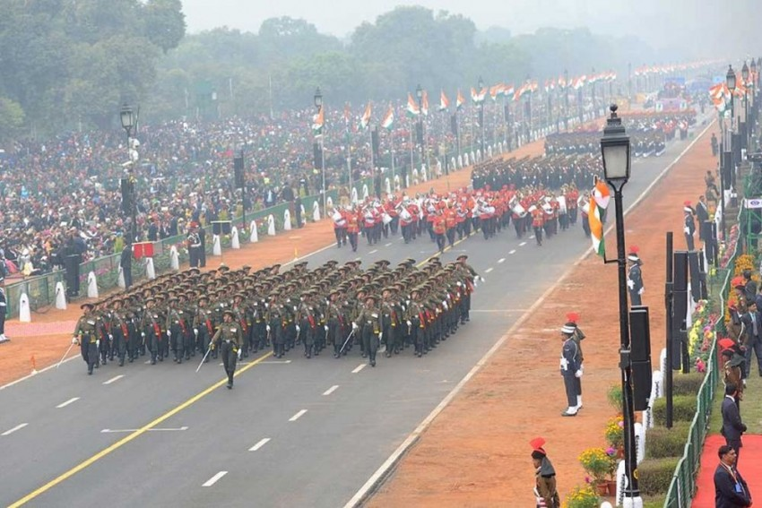 Shortage Of Over 9,000 Officers In Armed Forces: Lok Sabha Told