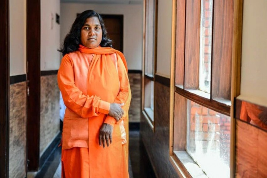 SC/ST Act: I Am Ready To Do All It Takes To Fight For Bahujan People, Says BJP Firebrand Sadhvi Savitribai Phule