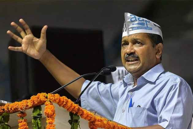 Kejriwal Accuses Centre, LG For Not Taking Steps To Check Crimes Against Women