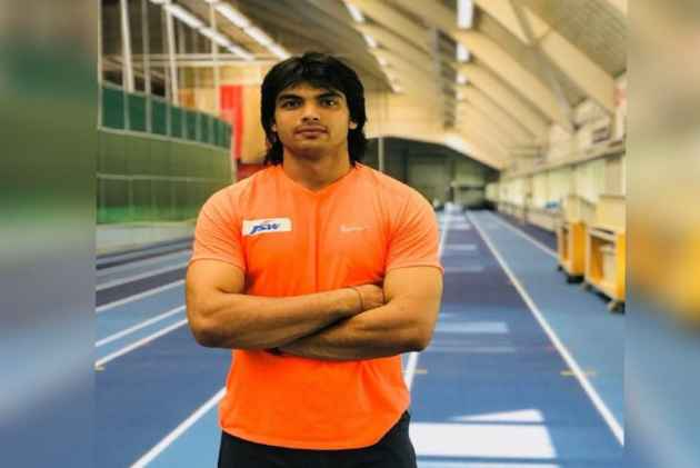 Asian Games 2018: Neeraj Chopra Named India's Flag Bearer