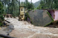Kerala Rains: Red Alert In Idukki Till Aug 13, Five Columns Of Army Deployed In Northern Districts