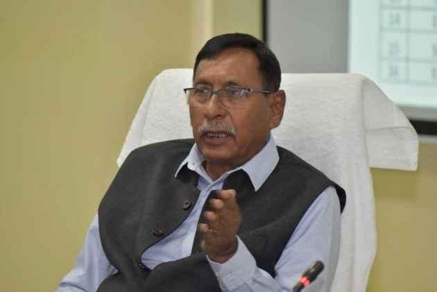 Rape Case Registered Against Union Railway Minister Rajen Gohain