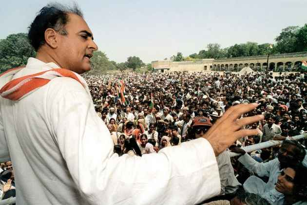 Centre Opposes Release Of Rajiv Gandhi Case Convicts, Says It Will Set Dangerous Precedents