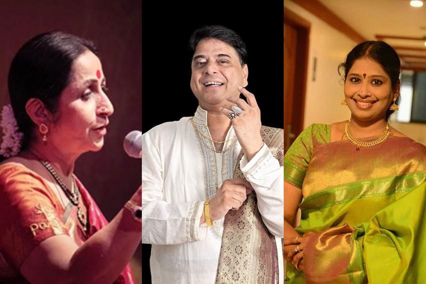 Carnatic Singers Threatened For Singing Christian Songs