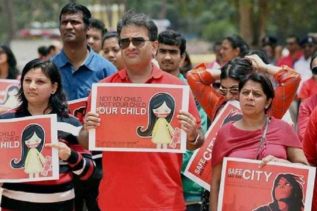 Class 2 Student Allegedly Raped By Electrician Inside Delhi Government School