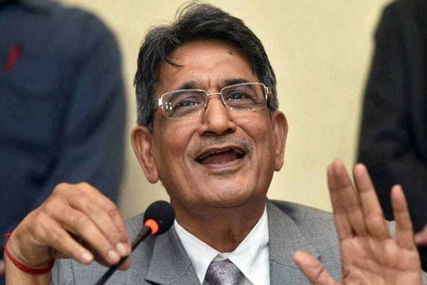 I Couldn't Find Legal Basis On Which Supreme Court Modified BCCI Judgment, Says RM Lodha