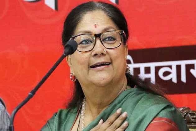 From Ismail Khurd To Pichanwa Khurd: 3 Villages In Rajasthan Renamed
