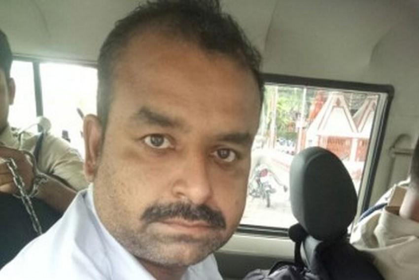 Bhopal Hostel Rape: Accused A 'RSS Activist', Enjoys CM Shivraj Singh Chouhan's Blessings, Says Congress