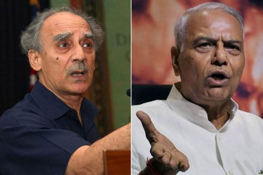 PMO Controlling All Ministerial Decisions, Allege Yashwant Sinha, Arun Shourie
