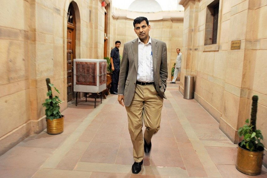 Raghuram Rajan: Stock In Trade | By A.K. Bhattacharya