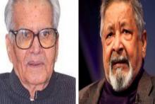 When VS Naipaul Was Bowled Over By Congress Leader Ram Niwas Mirdha
