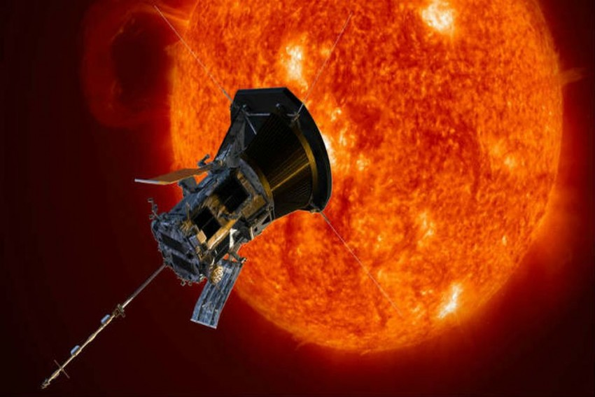 Parker Solar Probe: NASA Launches World's First Mission To 'Touch' The Sun
