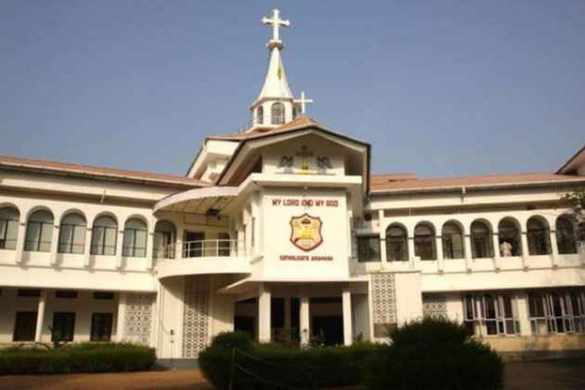 Kerala Church Scandal: Two Priests Accused Of Raping And Blackmailing Woman Surrender