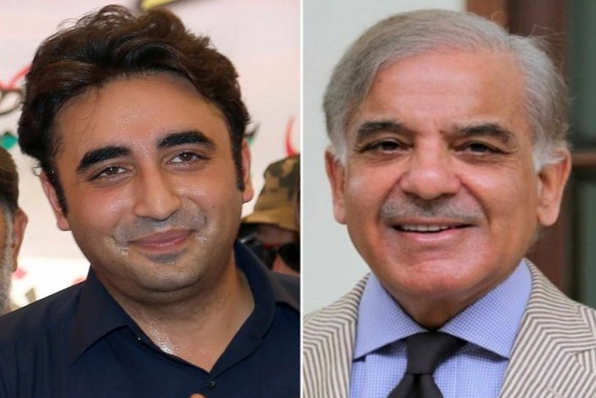 Pakistan Polls: Shehbaz Sharif, Bilawal Bhutto Among 2,870 Candidates Whose Security Deposit Will Be Forfeited