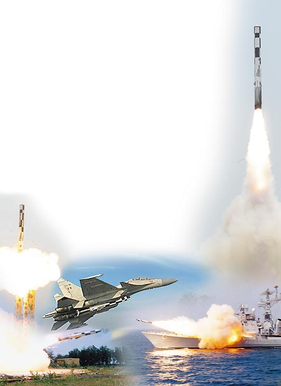 Brahmos JV Soars To Incredible Heights