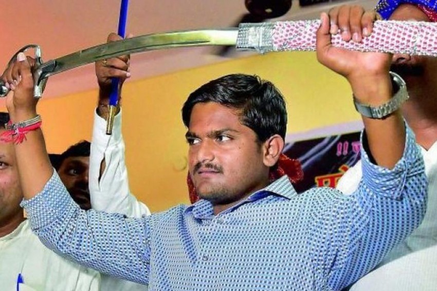 Gujarat's Big Idea To Counter New Hardik Patel Juggernaut