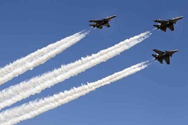 No Decision To Shift Aero India From Bengaluru, Says Union Minister Ananth Kumar