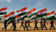 Tricolour To Dominate Food Palate And Dress Code On Independence Day