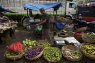 Wholesale Inflation Slows To 5.09% In July On Cheaper Food Articles