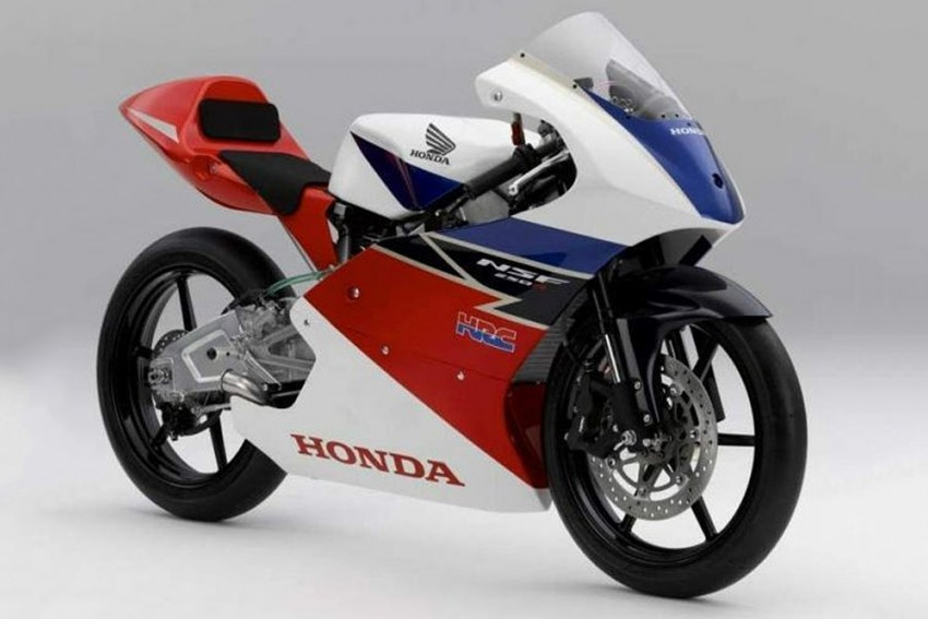 Honda NSF 250R: All The Juicy Details Revealed!