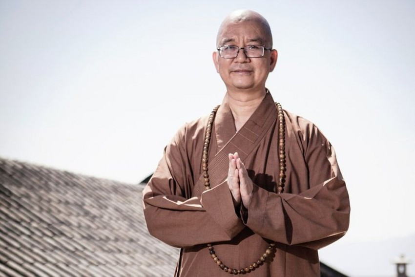 Top China Buddhist Leader, Accused Of Sexually Harassing Nuns, Quits Post