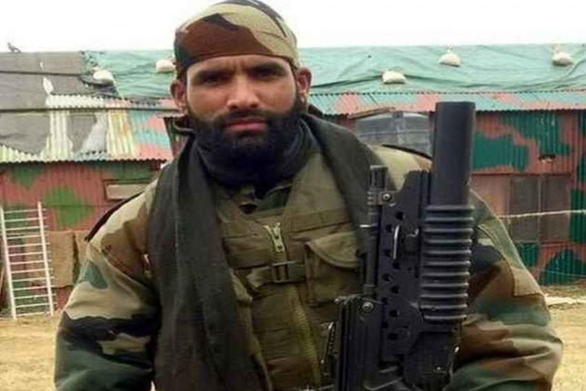 Mother Of Slain Rifleman Remembers Son On Shaurya Chakra Award Announcement