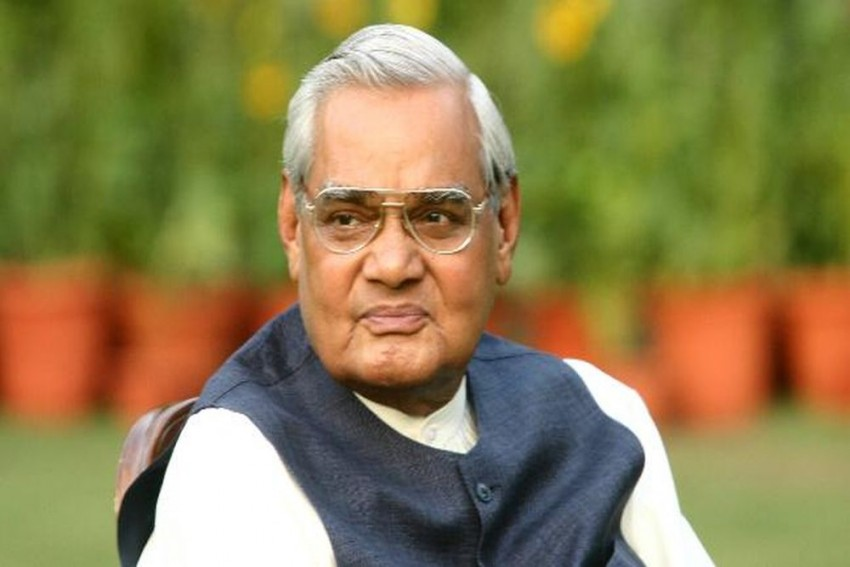 Atal Bihari Vajpayee: Poet By Instinct, Politician By Accident