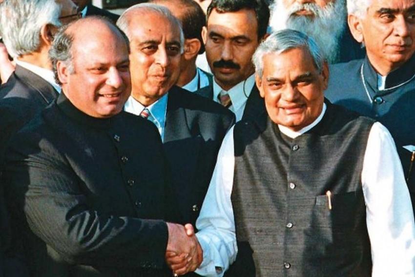 Atal Bihari Vajpayee - Pragmatist, Orator And Statesman Who Went Beyond BJP's Nationalist Political Agenda