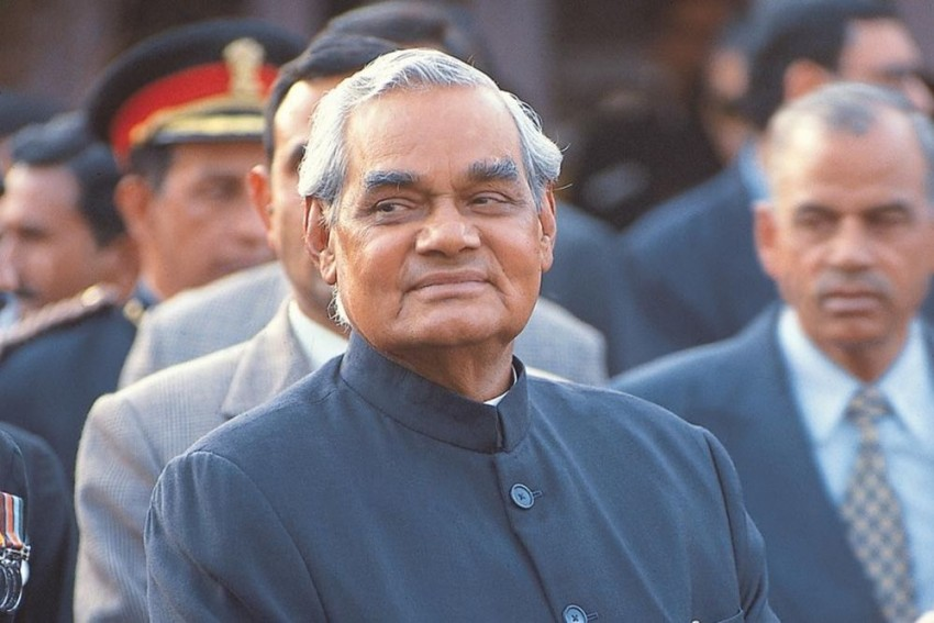 Farewell To The Great Statesman And Poet