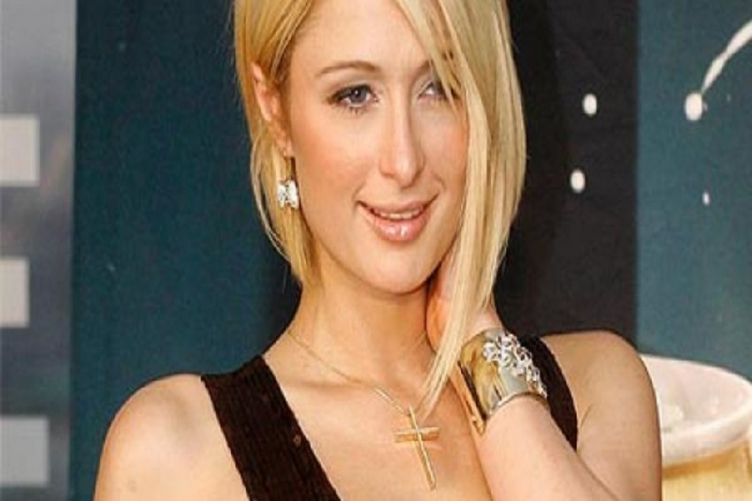 Paris Hilton Postpones Wedding With Chris Zylka