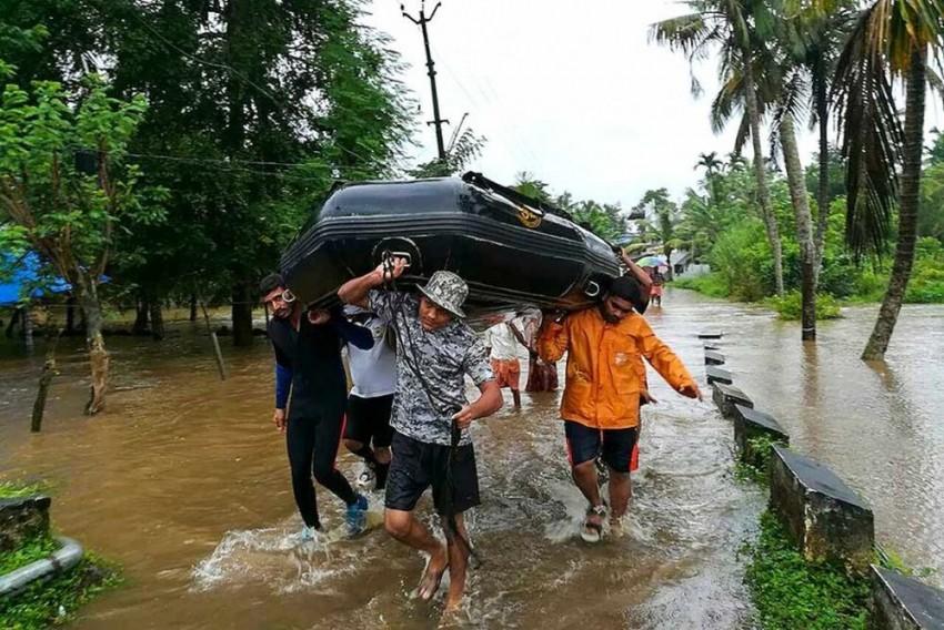 Kerala Floods: Consider Bringing Down Mullaperiyar Dam Water Level By 3 Feet, SC Tells Panel