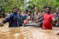Kerala Floods: 324 Died So Far, Says CM Pinarayi Vijayan, PM Modi To Conduct Aerial Survey