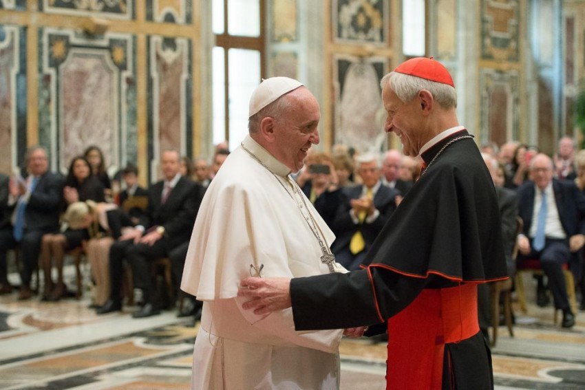 Vatican In 'Shame And Sorrow' Over Sexual Abuses By Clergy In Pennsylvania