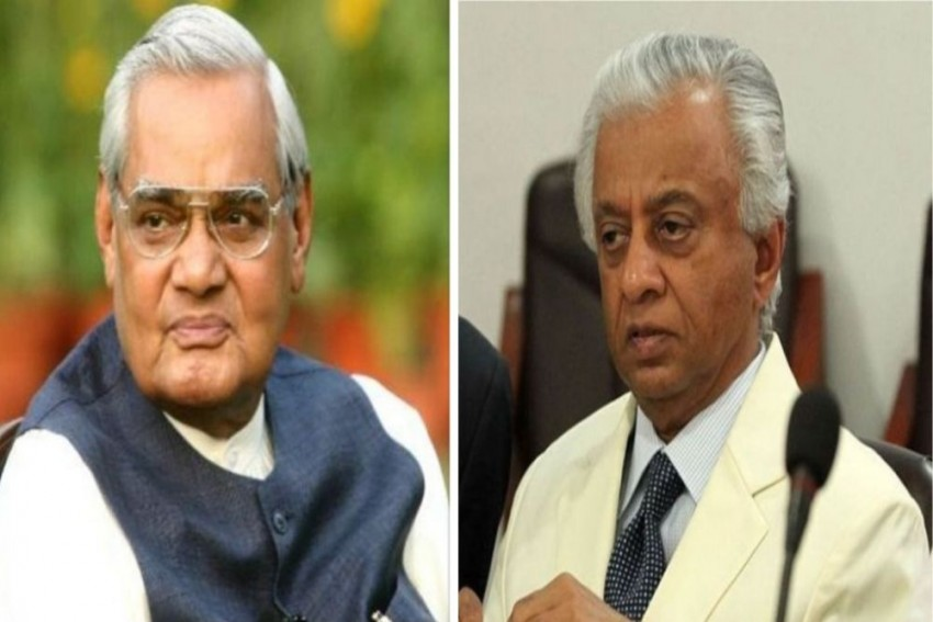Vajpayee Is The Greatest Prime Minister Of India After Jawaharlal Nehru: T.K.A. Nair