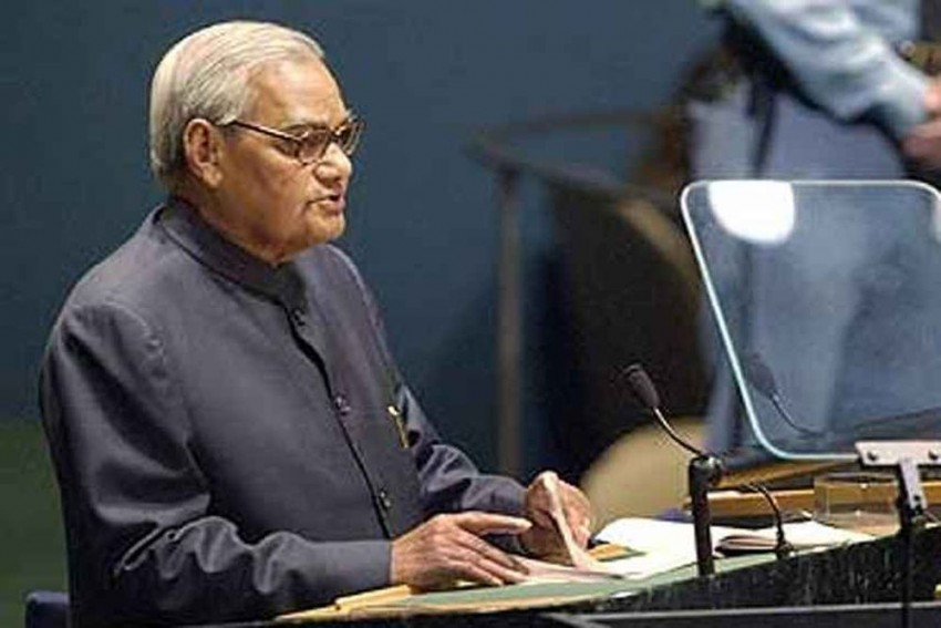 Special Envoys Of Neighbouring Countries To Attend Vajpayee's Funeral