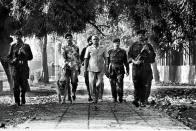 Atal Bihari Vajpayee: Rare Photos Of BJP Stalwart