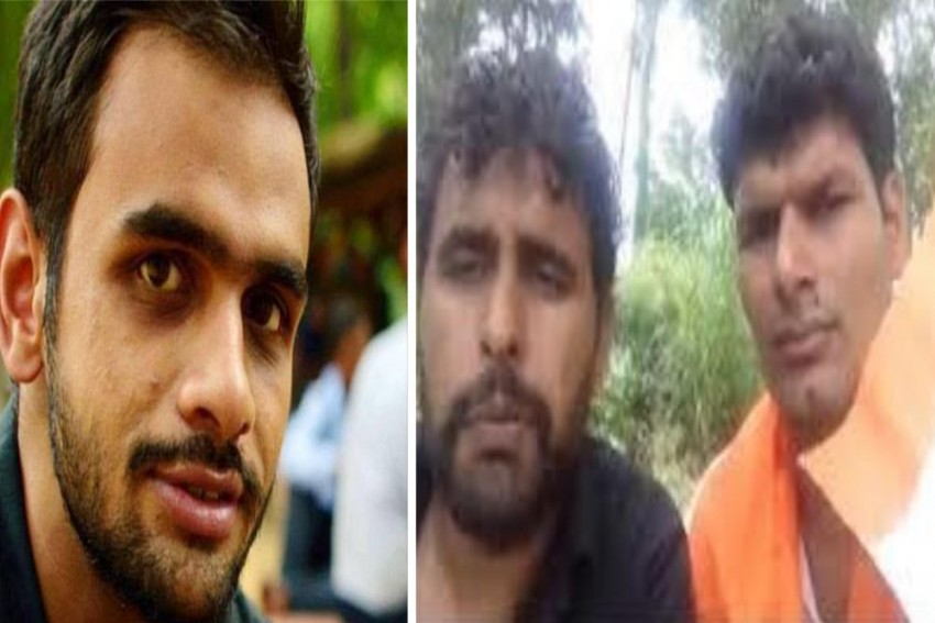 Umar Khalid Attack: Accused Duo Failed To Surrender At Punjab Village, Say Police