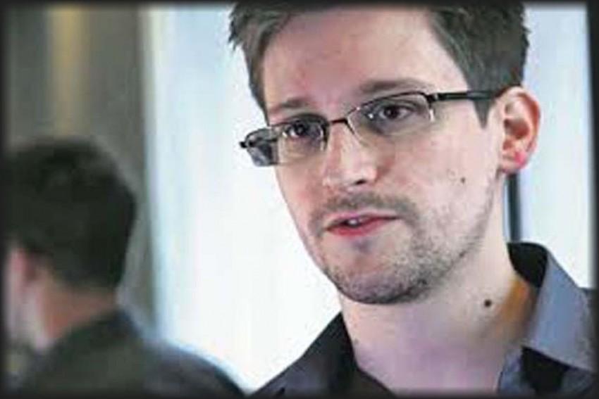 Edward Snowden Demands Penalty For Misuse Of Aadhaar Data