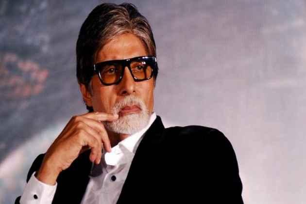 Amitabh Bachchan, Other Celebrities Urge People To Help Flood-Hit Kerala