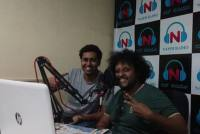 This Start Up Web-Radio By A 28-Year-old Voice Artiste Is Taking Local Kannada Dialects To Kannadigas Around The Globe