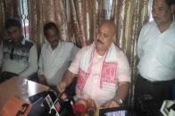 Assam TMC President Resigns Over Mamata's Opposition To NRC