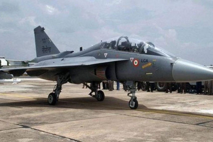 Naval Version Of Tejas Undergoes Successful Tests