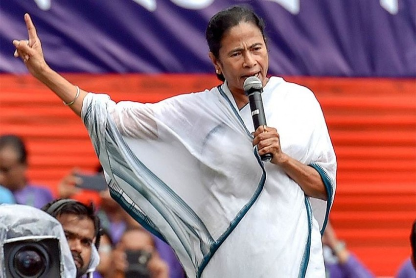 'Super Emergency', Says TMC After Delegation Stopped At Assam's Silchar Airport