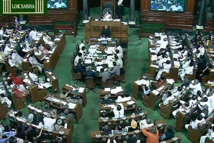 Lok Sabha Passes Bill To Give Constitutional Status To National Commission For Backward Classes